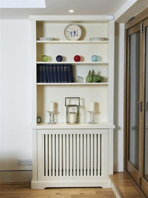 cache cuisine idée relooking cuisine cache radiateur design en