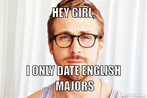 Funny Memes In English - funny english major memes image memes at relatably com