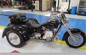 2008 Ridley Auto Glide Trike Used Other Makes Ridley for