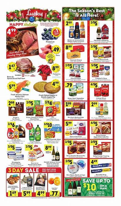Lucky Weekly Ad Know Ads Week Flyer