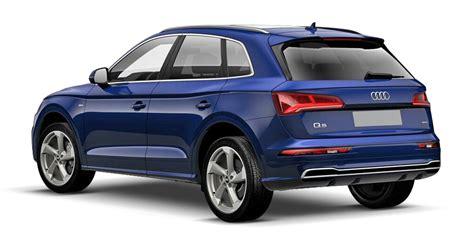 Auto Usate Al Volante Listino Audi Q5 Prezzo Scheda Tecnica Consumi Foto