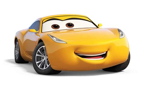 Cars 3 The Music And Characters That Make This The Best