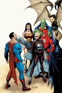 『百科-团队』极英盟(The Elite),想证明超人错了的中二队伍 – 美漫百科