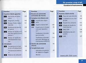 Tableau De Bord Classe A : voyant mercedes voyant tableau de bord mercedes classe a mercedes classe a voyant abs esp blog ~ Medecine-chirurgie-esthetiques.com Avis de Voitures