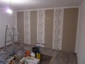 wohnung tapezieren ideen wohnzimmer modern tapezieren llanj info