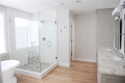 This House Bathroom Ideas by Master Bathroom Remodel Renovation Idea Before And After