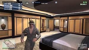 Yacht De Luxe Interieur : gta 5 visite de mon yacht de luxe youtube ~ Dallasstarsshop.com Idées de Décoration