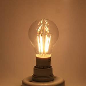 Dimmbare Led E27 : e27 gl hlampen leuchtmittel 12v 3 6w dimmbare gl hfaden licht led birnen lampe ebay ~ Yasmunasinghe.com Haus und Dekorationen