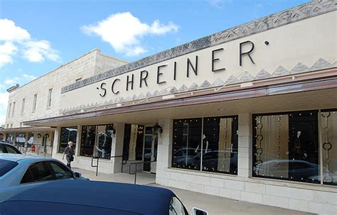 the schreiner goods department store by larry martin at