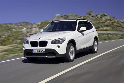 Bmw X1 Picture by 2011 Bmw X1 Picture 308118 Car Review Top Speed