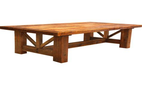 rustic farmhouse dining table barnwood dining room tables rustic farmhouse trestle