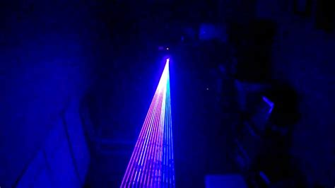 laser light show projector rgb laser 2 watts