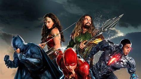 Justice League Film Uhd 8k Wallpaper Pixelz