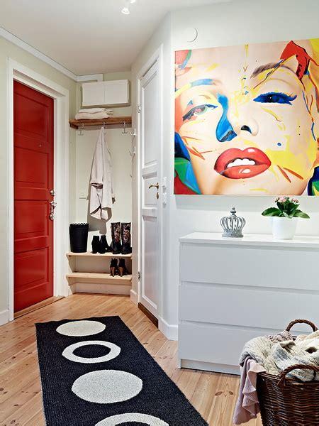 arredamento entrata appartamento come arredare un ingresso o un corridoio casa e trend