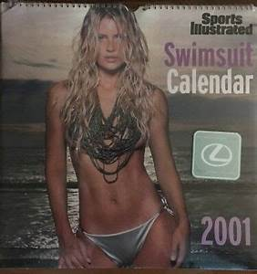 2019 SPORTS ILLUSTRATED Swimsuit Desk Calendar, SI ...
