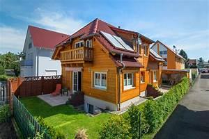 Massivhaus Bauen Bayern : hultahaus siegmund holzhaus hultahaus bauen in bayern ~ Michelbontemps.com Haus und Dekorationen
