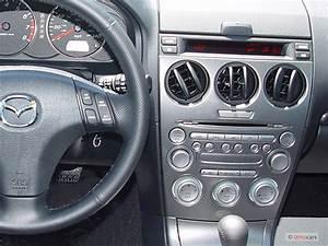 Image  2005 Mazda Mazda6 5dr Sport Wagon S Auto Instrument
