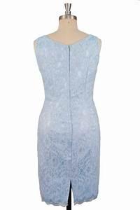 Robe Demoiselle D Honneur Bleu : robe de demoiselle d honneur bleu courte moulante en ~ Melissatoandfro.com Idées de Décoration