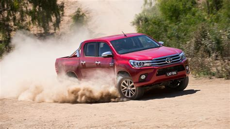 toyota hilux tuned  australia  big sales