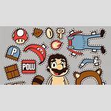Super Mario 3d World Artwork | 540 x 283 jpeg 48kB