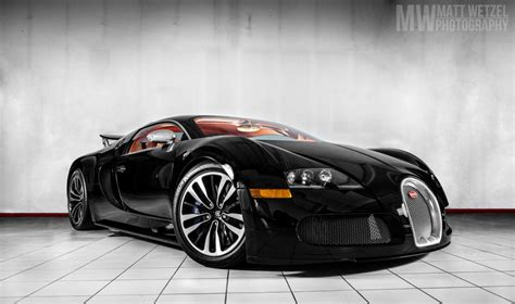 How Many Bugatti Veyron In The World by Gallery The Only Bugatti Veyron Sang Noir In Canada