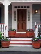 30 Inspiring Front Door Designs Hinting Towards A Happy Home  Freshomecom