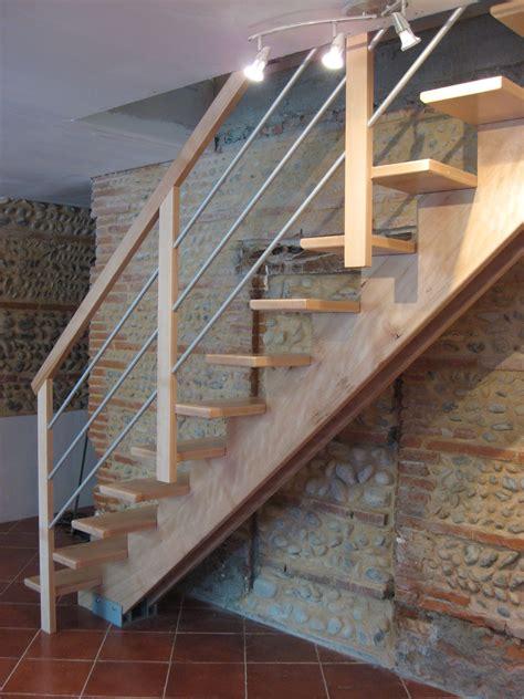 escalier sur mesure toulouse vernis escalier antid 233 rapant ciabiz