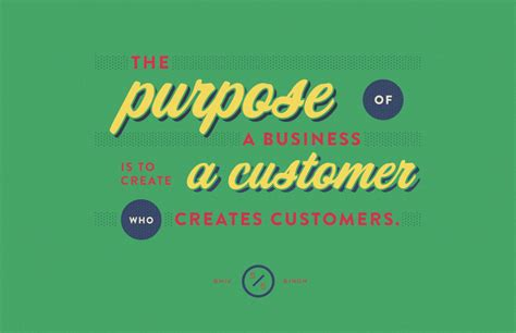 inspiring customer service quotes   key tenets