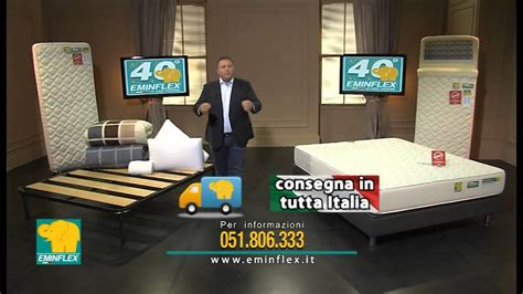 Materasso Emiflex by Eminflex Offerte Materassi