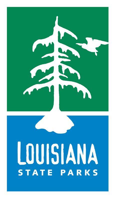 louisiana state park history