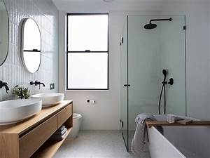 We, Reveal, 4, Hot, Bathrooms, In, A, Sydney, Renovation