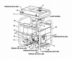 Devilbiss Generator Gt5000 Wiring Diagram  Devilbiss Generator Manual  Devilbiss Generator Fuel