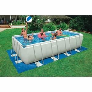 Pool 3 66 X 1 22 : intex 18 39 x 9 39 x 52 ultra frame swimming pool ~ Kayakingforconservation.com Haus und Dekorationen
