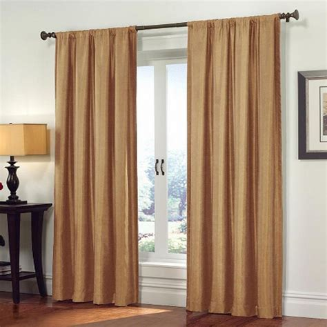 peri homeworks collection curtains gold peri homeworks royale energy saving panel gold new ebay