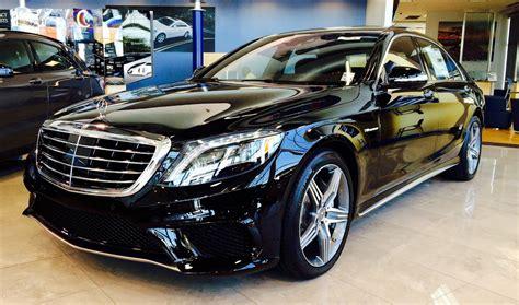 Top 5 Best Luxury Cars 2016