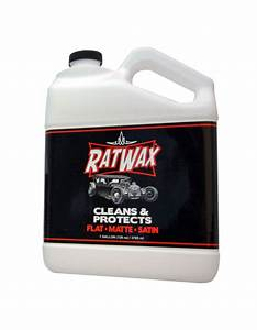 RAT WAX BUY IT NOW STORE Rat Wax Cleans Protects