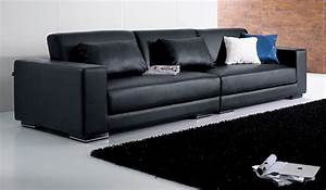 mac 4 seater leather sofa top grain leather delux deco With 4 seater sectional sofa