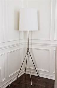 am dolce vita july 2013 With adjustable glass floor lamp west elm
