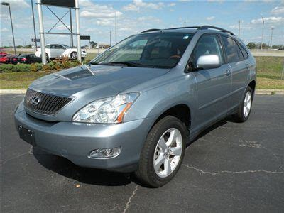 Buy Used 2005 Lexus Rx330 Low Miles!! Nice Suv Automatic