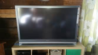 for sale sony bravia 50 quot kdf 50e2000 not priced ruovesi