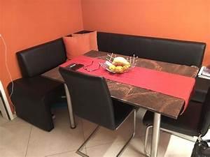 Eckbank Mit Tisch Und Stühle Günstig : eckbank mit tisch und st hlen kaufen auf ricardo ~ Watch28wear.com Haus und Dekorationen