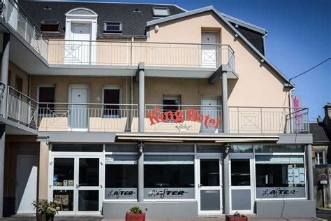 port en bessin hotel hotel eisenhower ex king h 244 tel port en bessin book your hotel with viamichelin