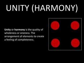 Interior Design Courses From Home Unity Harmony Unity Or Harmony