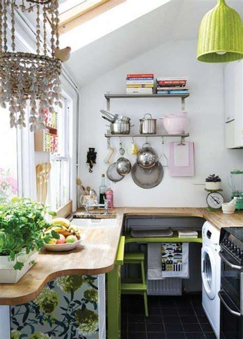 amenager cuisine aménager une cuisine 40 idées pour le design