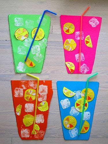 100 ideas to try about preschool craft ideas crafts 414 | c905a346e8188088e1f6df36ec57f205 preschool summer crafts summer crafts for preschoolers