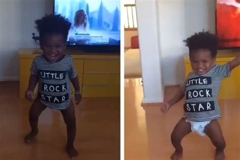hit the floor quan torrey smith s son returns to dance floor with rendition of hit the quan bleacher report