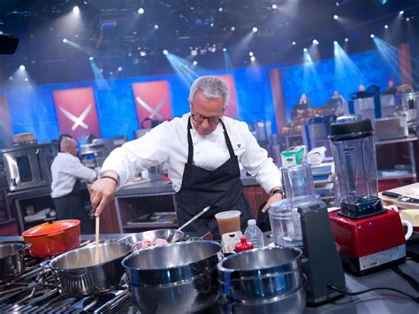 chef cuisine tv the of the iron chef chefs
