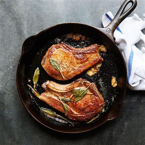 favorite pork chops recipe epicuriouscom