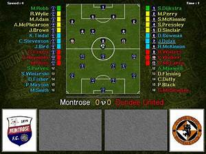 Download Football Masters 98  Windows