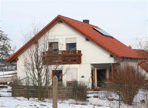 Garten Kaufen Eschwege by Einfamilienhaus In Mei 223 Ner Raum Kassel Eschwege Kaufen